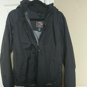 Eddie Bauer unisex outdoor jacket
